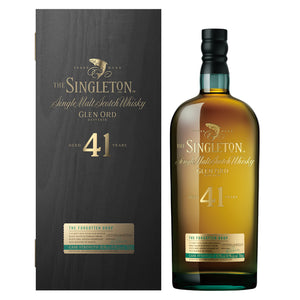 The Singleton of Glen Ord 41 Year Old