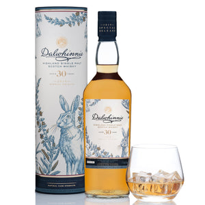 Dalwhinnie 30 Year Old Special Release 2019