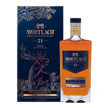 Load image into Gallery viewer, Mortlach 21 Year Old Special Release 2020