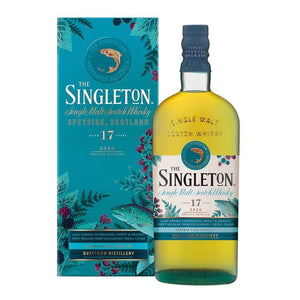 The Singleton of Dufftown 17 Year Old Special Release 2020