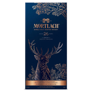Mortlach 26 Year Old Special Release 2019