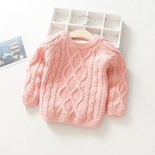 Load image into Gallery viewer, Thick Toddler Sweater
