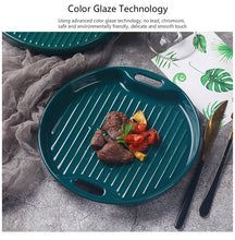 Load image into Gallery viewer, Nordic Style  Cooking plates