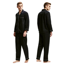 Load image into Gallery viewer, 100% Cotton Men's Classic Pajamas