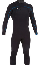 Load image into Gallery viewer, Men's Surfing Wetsuit Neoprene 5/4 mm Switch 900