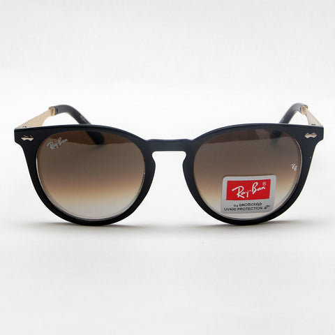 Black Brown Shaded 1049 Sunglasses - Thebuyspot.com