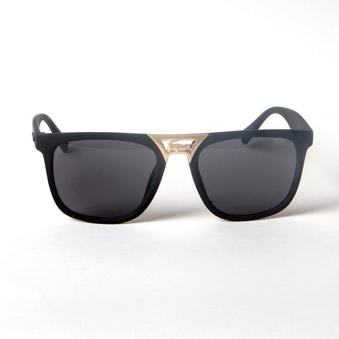 Black Men Lacoste sunglasses - Thebuyspot.com