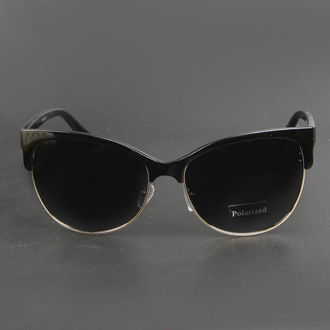 Black Polarized P7517 Sunglasses - Thebuyspot.com