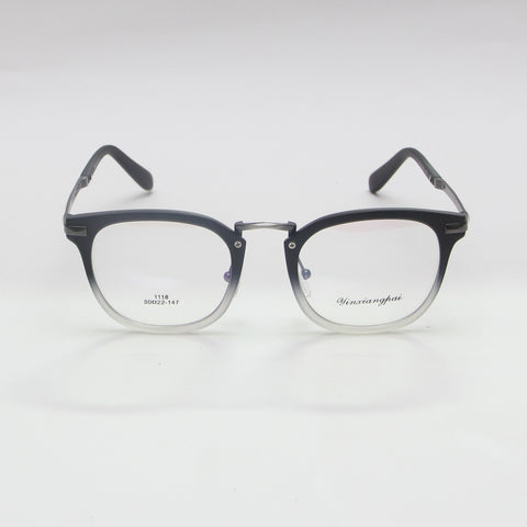 Black & White Shade 1118 Eyeglasses - Thebuyspot.com