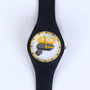 Black Strap Black/White Dial C1071 Kids Watch