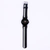 Black/White Strap Black Dial C1100 Kids Watch