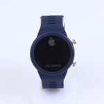 Blue LED Watch C1045 for Kids