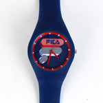 Blue Strap Blue/Red Dial C1073 Kids Watch