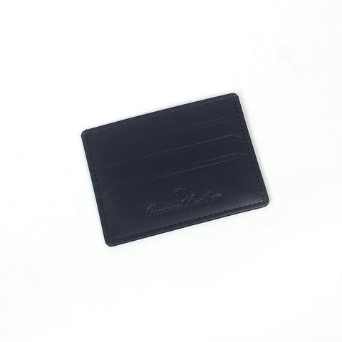 Blue two Sides Id Card Holder - Thebuyspot.com