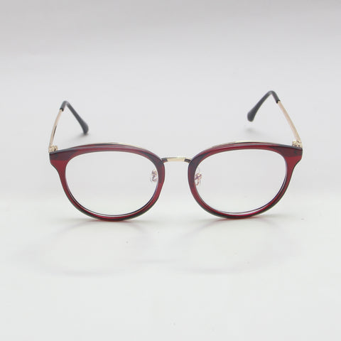 Brown R9061 Eyeglasses - Thebuyspot.com