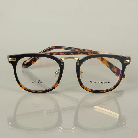 Brown Shade 1118 Eyeglasses - Thebuyspot.com
