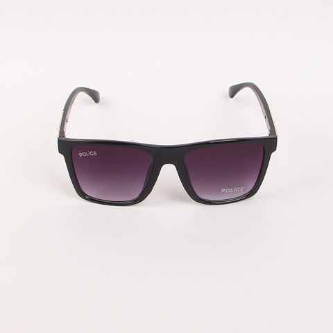 Brown XH6301 Square  Sunglasses