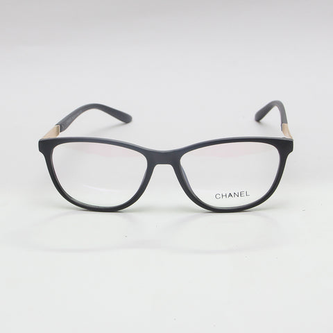 Cat Eye Black Chanel Eyeglasses - Thebuyspot.com