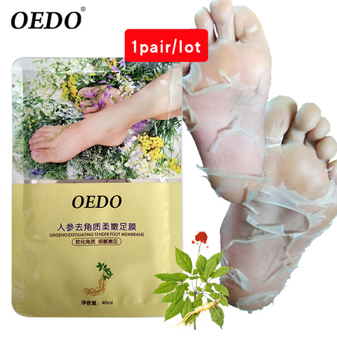 Foot Mask Socks Peeling Dead Skin For Pedicure Socks - Thebuyspot.com