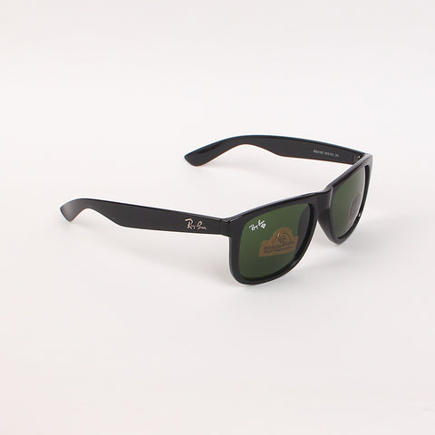 Green Shade RB4165 Wayfarer Sunglasses