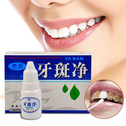 Hygiene Cleaning Teeth Care 10ml Teeth Whitening Water - Thebuyspot.com