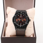 Brown Signature Style 1168 Men's Wrist Watch