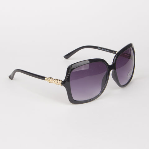 Black Gucci Sunglasses - Thebuyspot.com