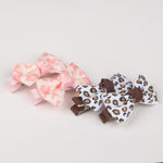 Baby Small Bow Hairpins 4PCS
