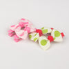 Baby Small Bow Hairpins 4PCS - Thebuyspot.com