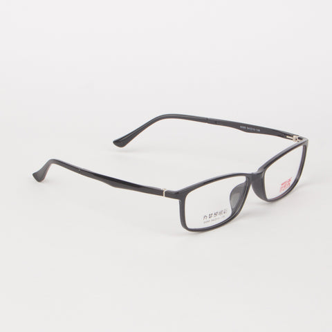 Rectangle Black Eye Glasses - Thebuyspot.com