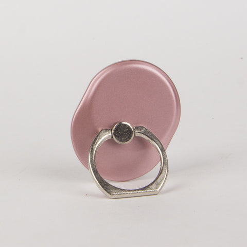 Pink Phone Ring Holder Grip Mount Stand - Thebuyspot.com