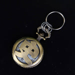 KW2228 Key Chain and Watch