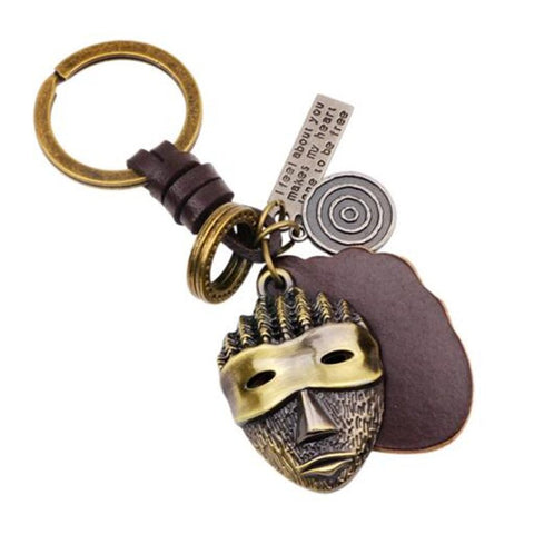 Mask Key Chains - Thebuyspot.com