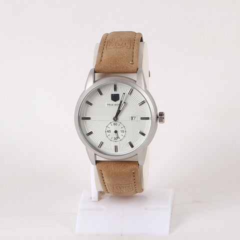Men's 1110 Date And Time Wrist Watch - Thebuyspot.com