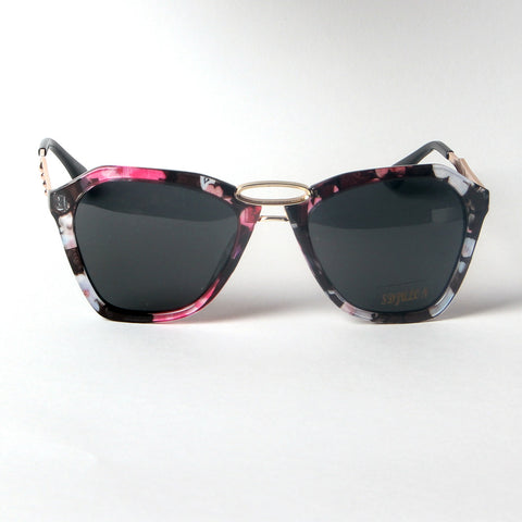 Multi Color Women Sunglasses - Thebuyspot.com