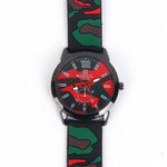 Multicolor Strap C1083 Kids Watch
