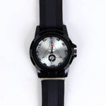 Two Color Sports C1089 Kids Watch