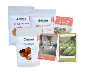 GLUTEN AND DAIRY FREE PREMIUM COLLECTION