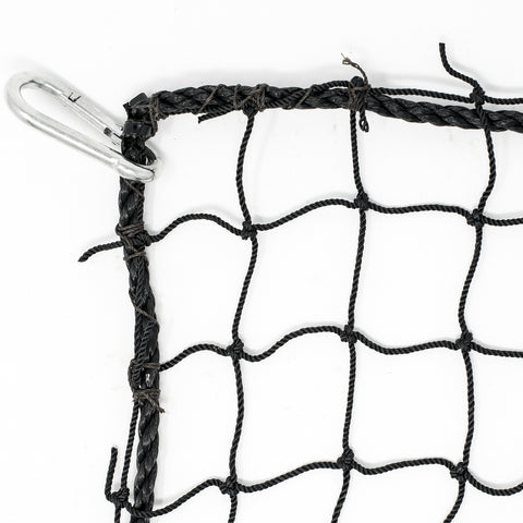 JFN #36 Nylon Baseball Backstop Net, Custom Size