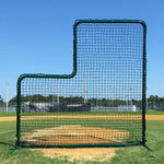 Dynamax Sports Pro 7' x 7' L-Screen Frame & Net
