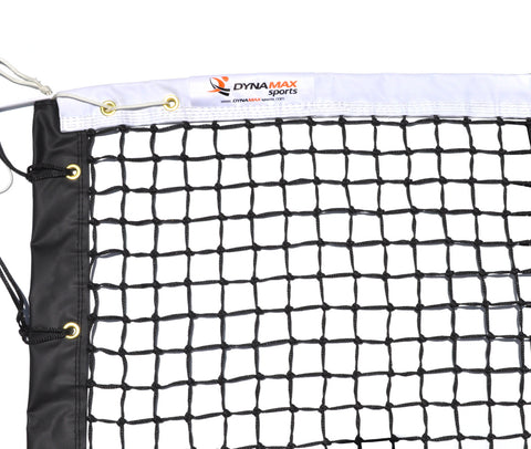 Dynamax Sports Super Pro Tennis Net Single Series 600