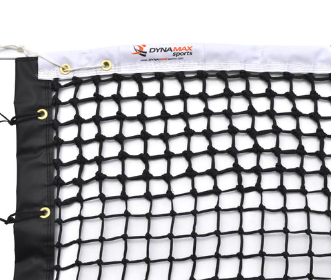 Dynamax Sports Super Pro Tennis Net Double Series 700D