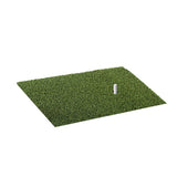 JFN Golf Practice Hitting Turf  (1' x 2') with 2 sizes tees