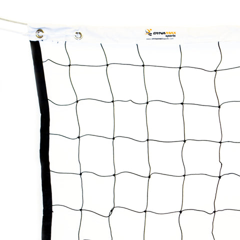 Dynamax Sports  Competitor Volleyball Net, 3' X 32'