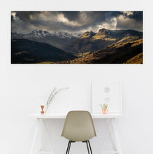 Load image into Gallery viewer, The Langdale Pikes