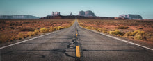 Load image into Gallery viewer, The Road to Monument Valley