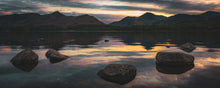 Load image into Gallery viewer, Sunset on Derwentwater