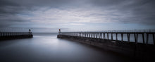 Load image into Gallery viewer, Whitby Piers