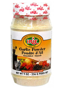 IRIE Garlic Powder