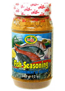 IRIE Fish Seasoning